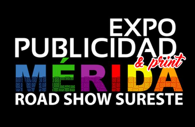 Polymershapes presente en Expo Publicidad Mérida Road Show Sureste 2019