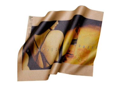 Telas / Textiles Aurora