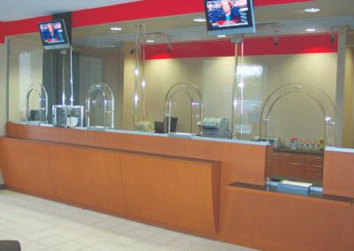 LEXGARD HOJA – MPC500 CRISTAL 12.7 MM, 19 Hojas, Precio: $19,000.00 Pesos C/U+IVA