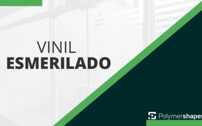 Vinil Esmerilado