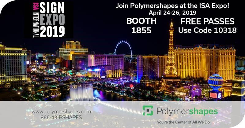 Entrada gratis a ISA 2019 Las Vegas