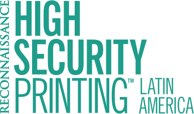 Polymershapes in High Security Printing Latin America 2019