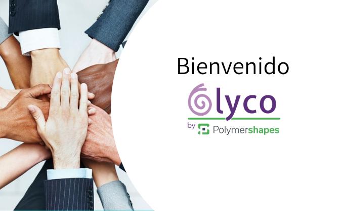 Polymershapes completa la asociación de Vinil y Papeles Lyco S.A de C.V.