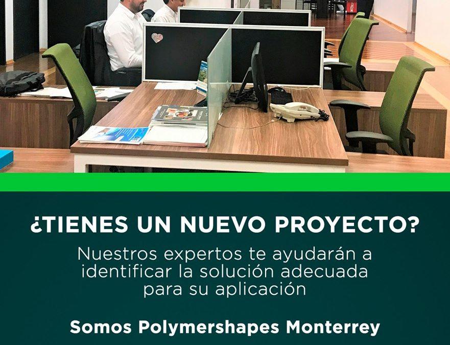 ¿Ya conoces nuestra sucursal de Monterrey?