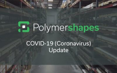 Polymershapes COVID-19 (Coronavirus) Update