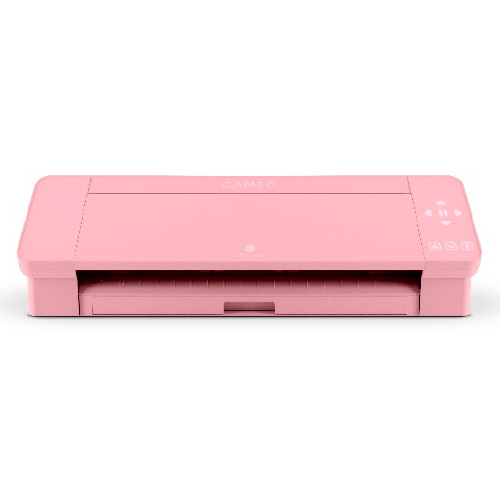 SILHOUETTE CAMEO 4 PINK