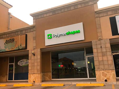 Polymershapes, CD. Juárez